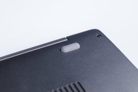 Обзор Xiaomi Mi Notebook Air 13.3 — рабочая машинка — Внешний вид. 5
