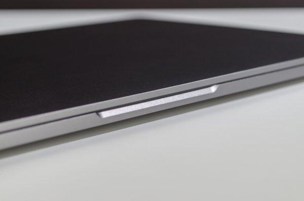 Обзор Xiaomi Mi Notebook Air 13.3 — рабочая машинка — Внешний вид. 9