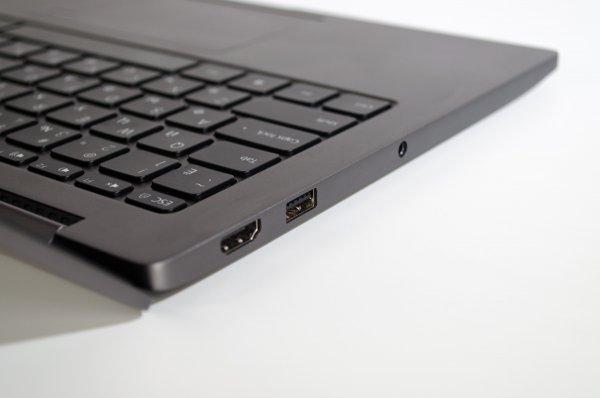 Обзор Xiaomi Mi Notebook Air 13.3 — рабочая машинка — Внешний вид. 8