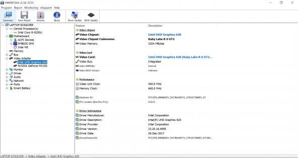 Обзор Xiaomi Mi Notebook Air 13.3 — рабочая машинка — Железо. 26