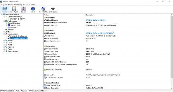 Обзор Xiaomi Mi Notebook Air 13.3 — рабочая машинка — Железо. 27
