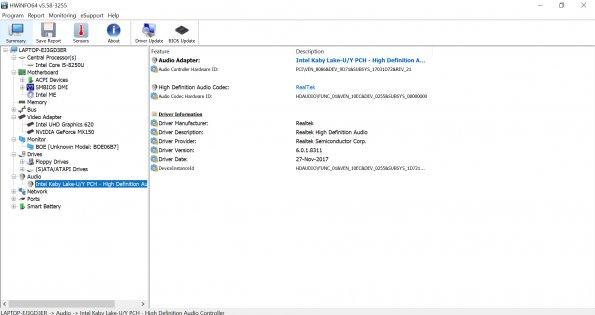 Обзор Xiaomi Mi Notebook Air 13.3 — рабочая машинка — Железо. 29