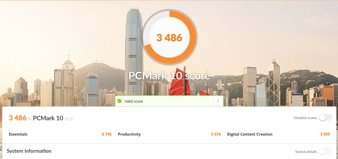 Обзор Xiaomi Mi Notebook Air 13.3 — рабочая машинка — Железо. 37