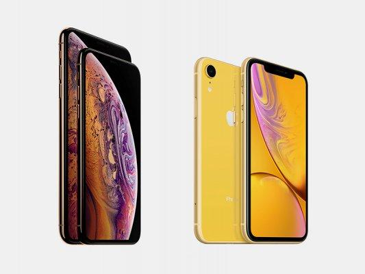 Xiaomi продаёт наборы фирменных устройств поцене новых iPhone