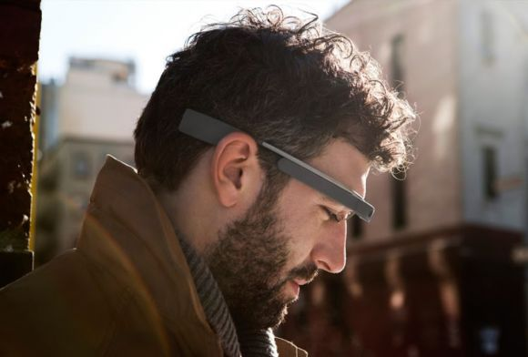 Google Glass: вот как это чувствуется