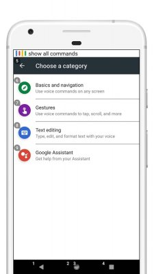 Утилита отGoogle дляголосового управления Android стала доступна всем