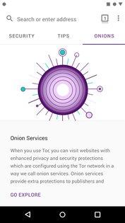 Tor Browser 10.0.15. Скриншот 7