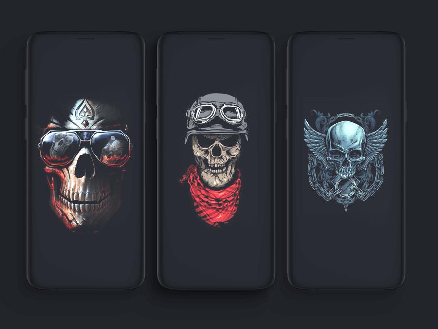 Skachat Black Wallpapers Hd 4k 1 0 Dlya Android