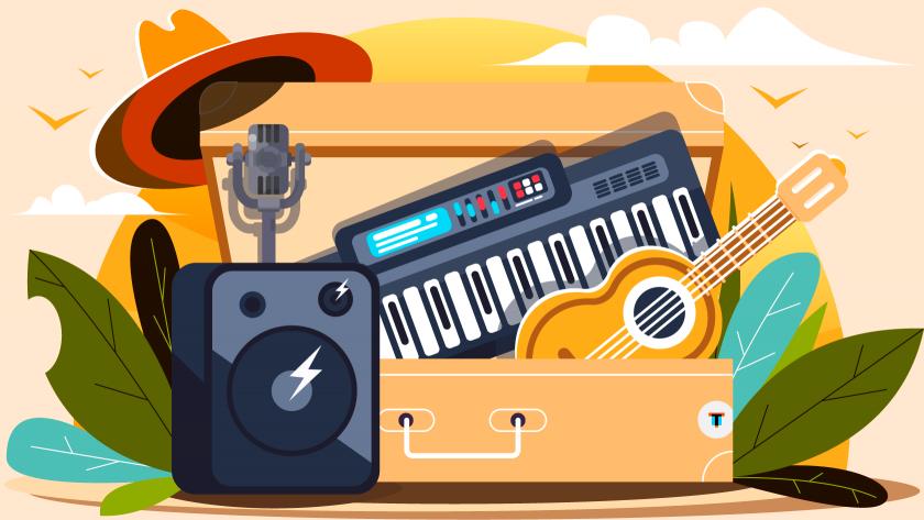 Как создаются успешные музыкальные треки: Enjoykin рассказывает