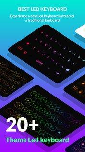 Светодиодная подсветка клавиатуры 6.1.5. Скриншот 4