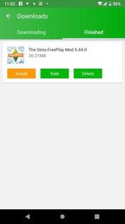 HappyMod 2.6.6. Скриншот 3
