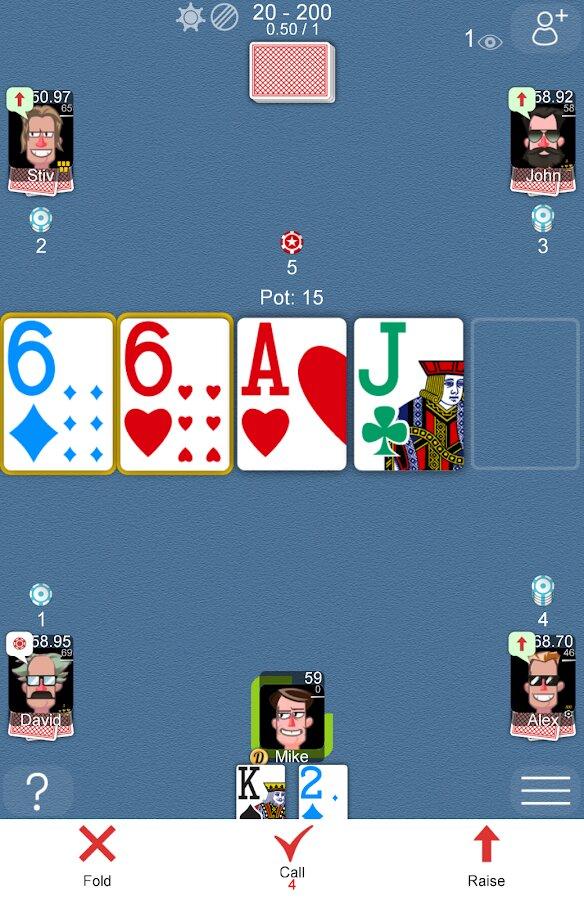 игры онлайн азартные покер