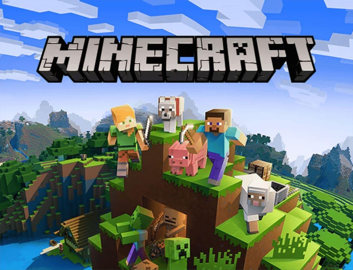 Польские власти запустили сервер Minecraft для детей на ...