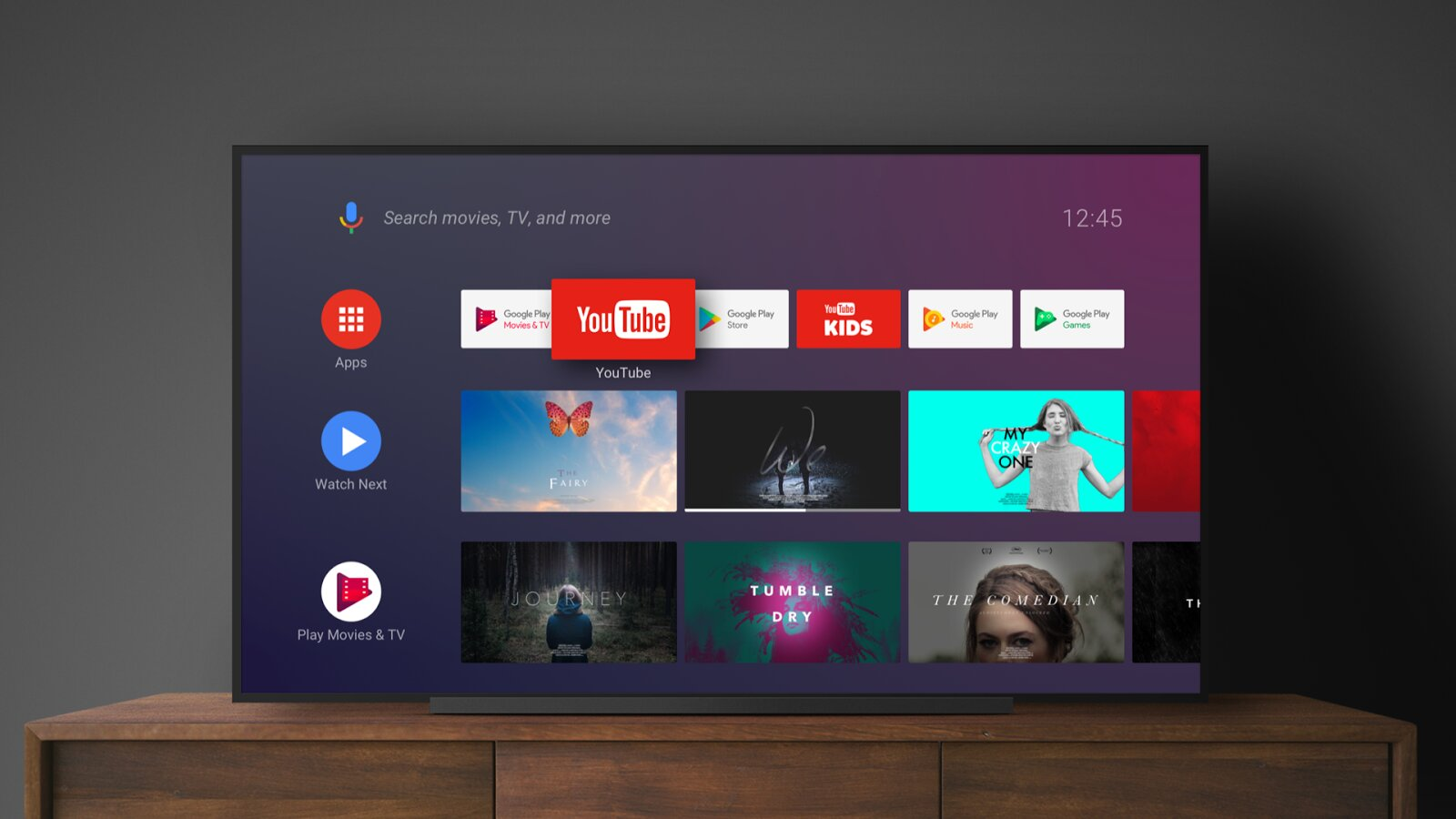 aptoide tv apk на телевизор