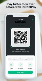 bitcoin android pay