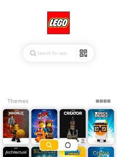 LEGO Инструкции по сборке 2.2.2. Скриншот 2