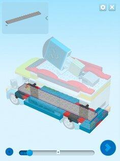 LEGO Инструкции по сборке 2.2.2. Скриншот 3