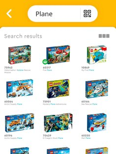 LEGO Инструкции по сборке 2.2.2. Скриншот 9