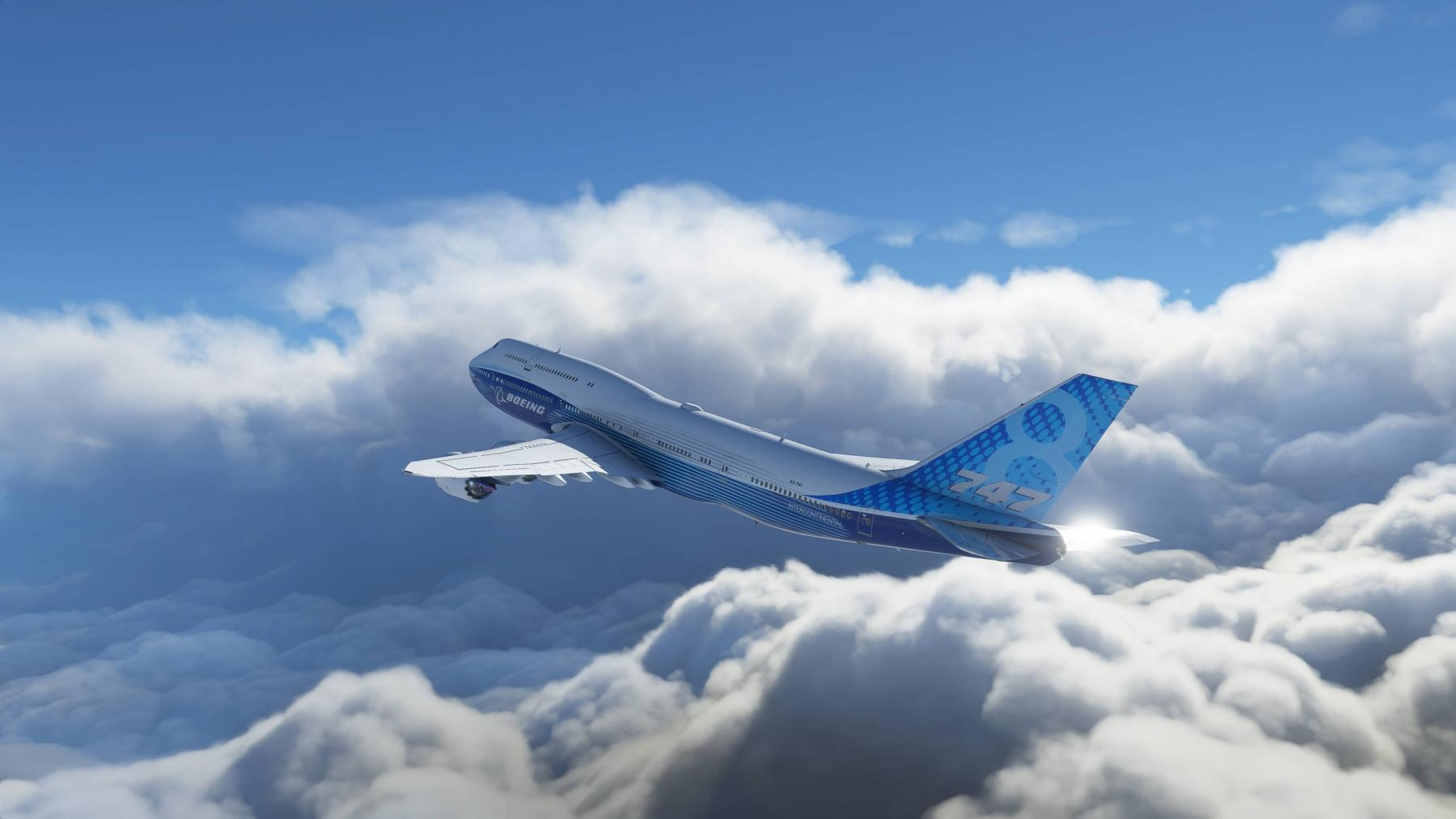 Microsoft Flight Simulator выйдет на Xbox летом 2021 года ...