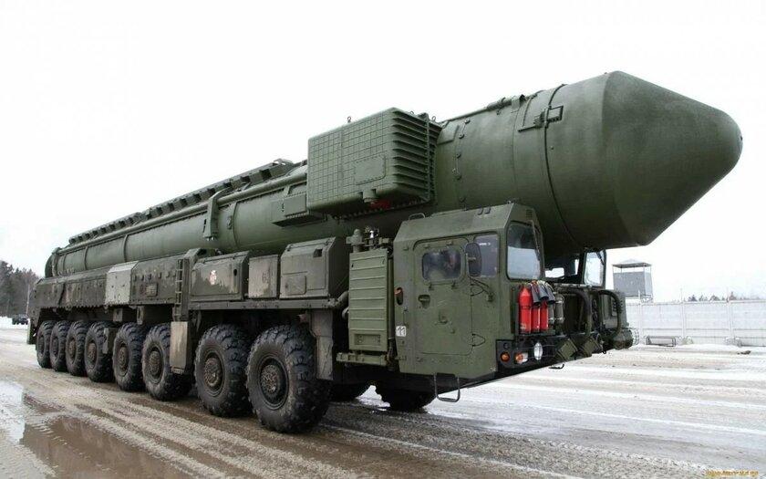 На вооружение российской армии поступил ракетный комплекс «Авангард»: что он умеет