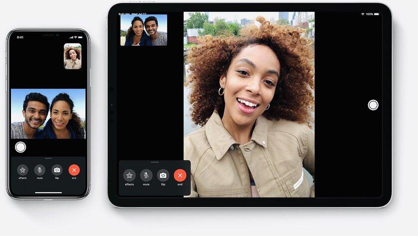 FaceTime наконец можно будет пользоваться наAndroid иWindows
