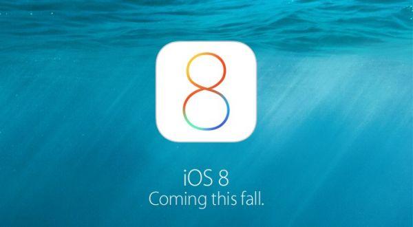 Обновление iOS 8.0 официально доступно для скачивания и установки