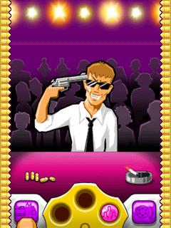 Русская рулетка 240x320 эльдорадо казино онлайн официальный сайт отзывы