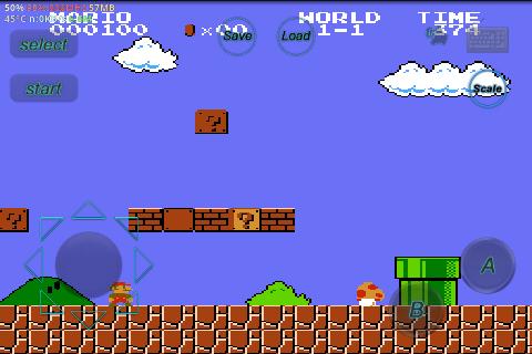 Super Mario Kart (USA) ROM < SNES ROMs | Emuparadise
