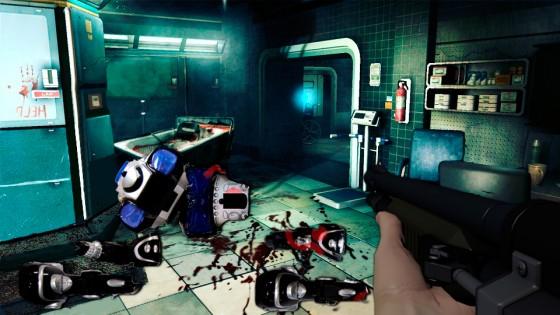Дом ужасов 3 1.0.2. Скриншот 1
