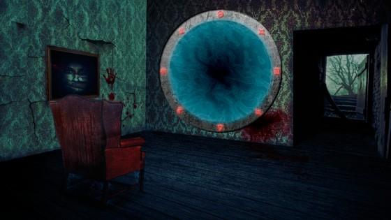Дом ужасов 3 1.0.2. Скриншот 2