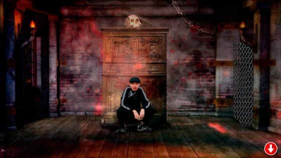 Дом ужасов 3 1.0.2. Скриншот 3