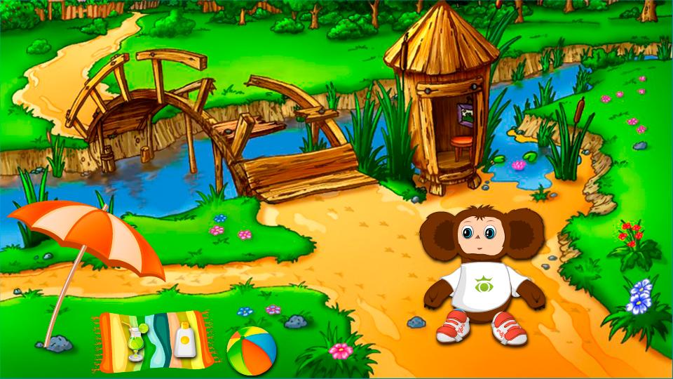 Скачать Бесплатные детские игры 1.0.0 для Android