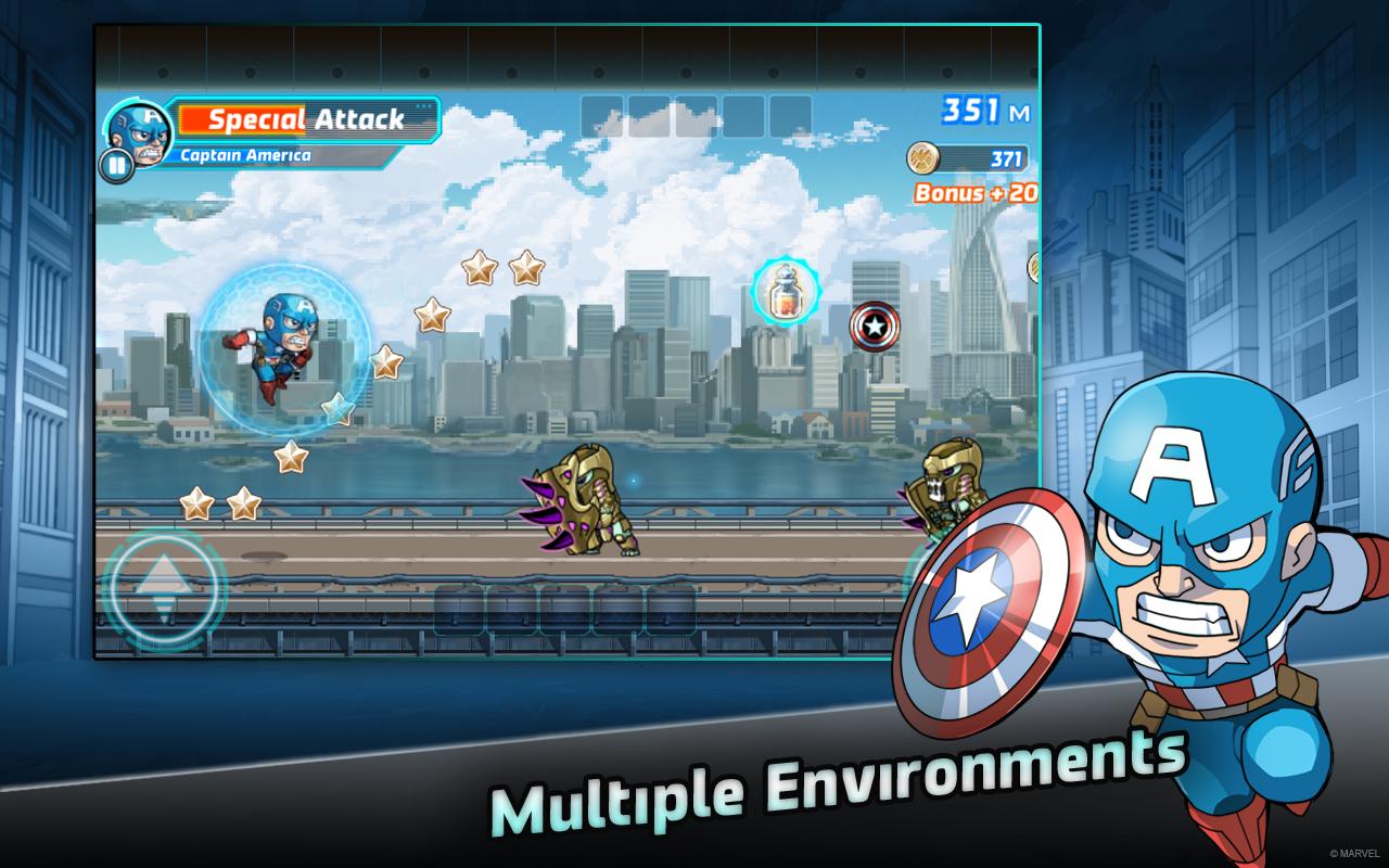 Jump Run Multiplayer Racing 1.0 Загрузить APK для …