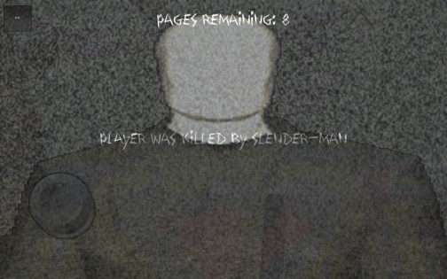 Slenderman: hide and seek online for android free download.
