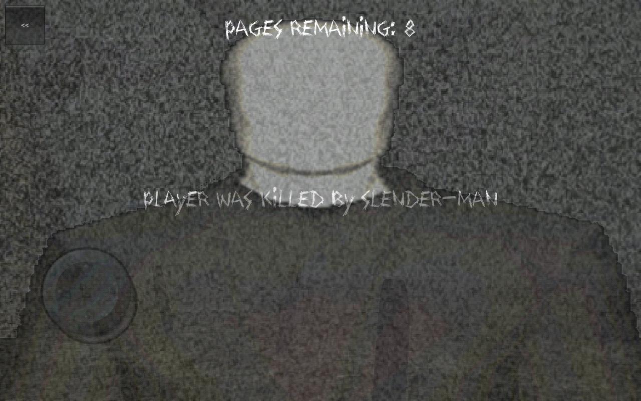 Dr slender online apk download free action game for android.