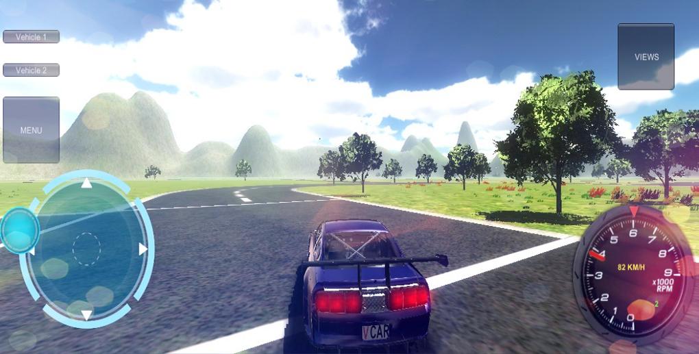 Бесплатные игры симуляторы вождения водить машину скачать