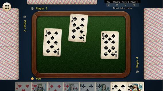 Русский вариант карточной игры блэкджек