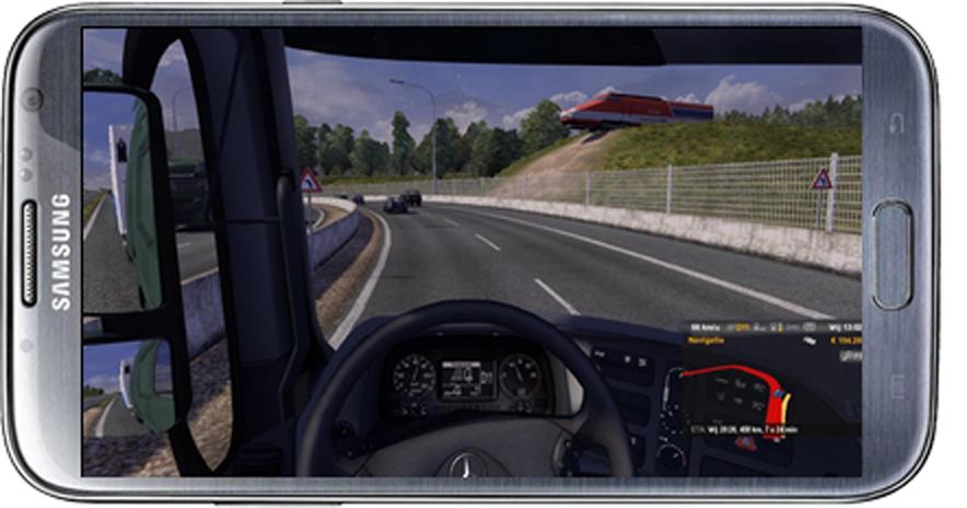 грузовик симулятор скачать - фото 4