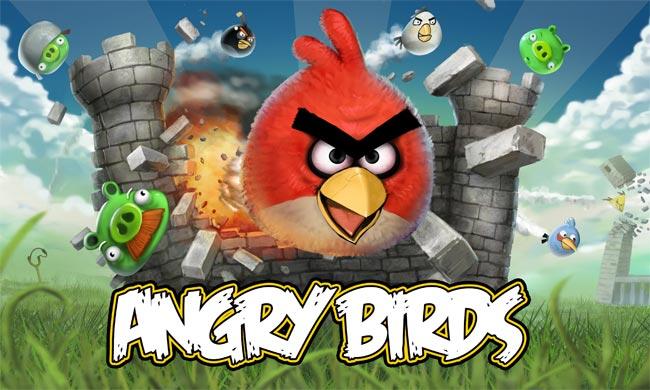 Angry Birds Free Скачать Бесплатно - фото 4