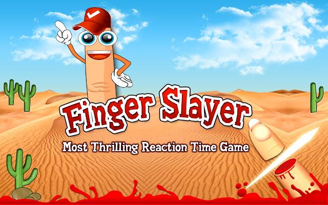About Finger Slayer