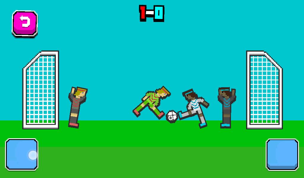 Скачать через торрент soccer physics
