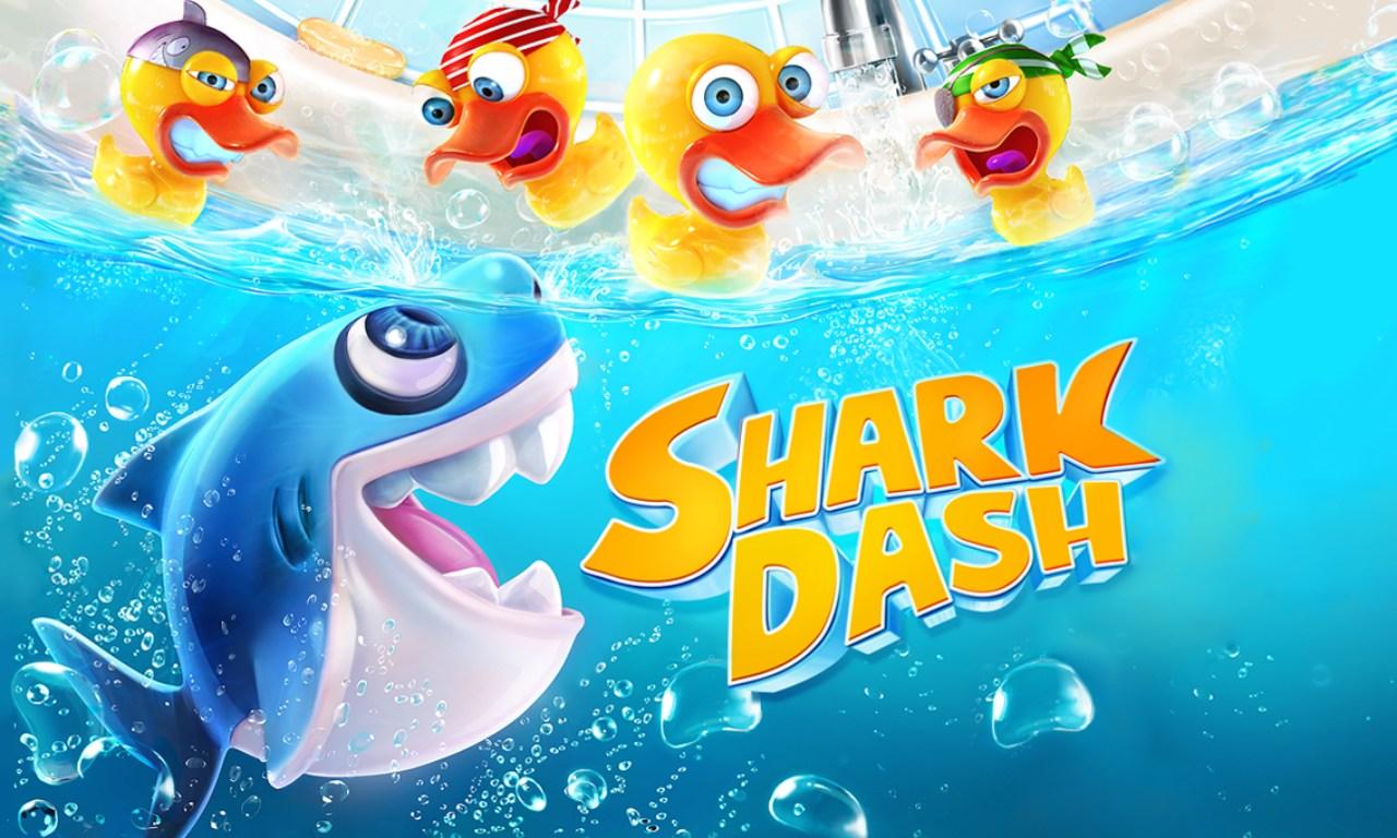 Скачать shark dash на компьютер через торрент