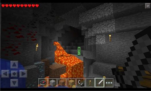 Minecraft:PE 0.15.1 (appxbundle). Скриншот 0