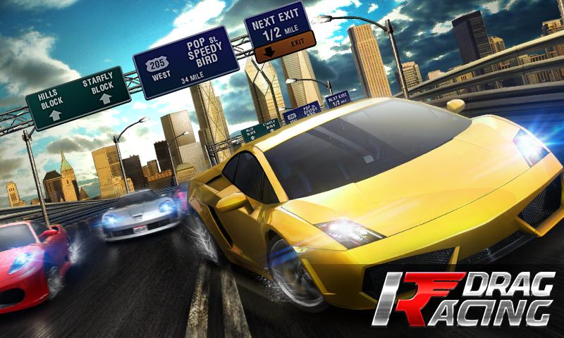 Скачать drag racing 3d 1. 7. 7 для android.