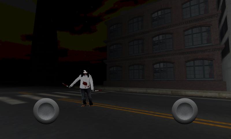 джефф убийца игра скачать на андроид - фото 3