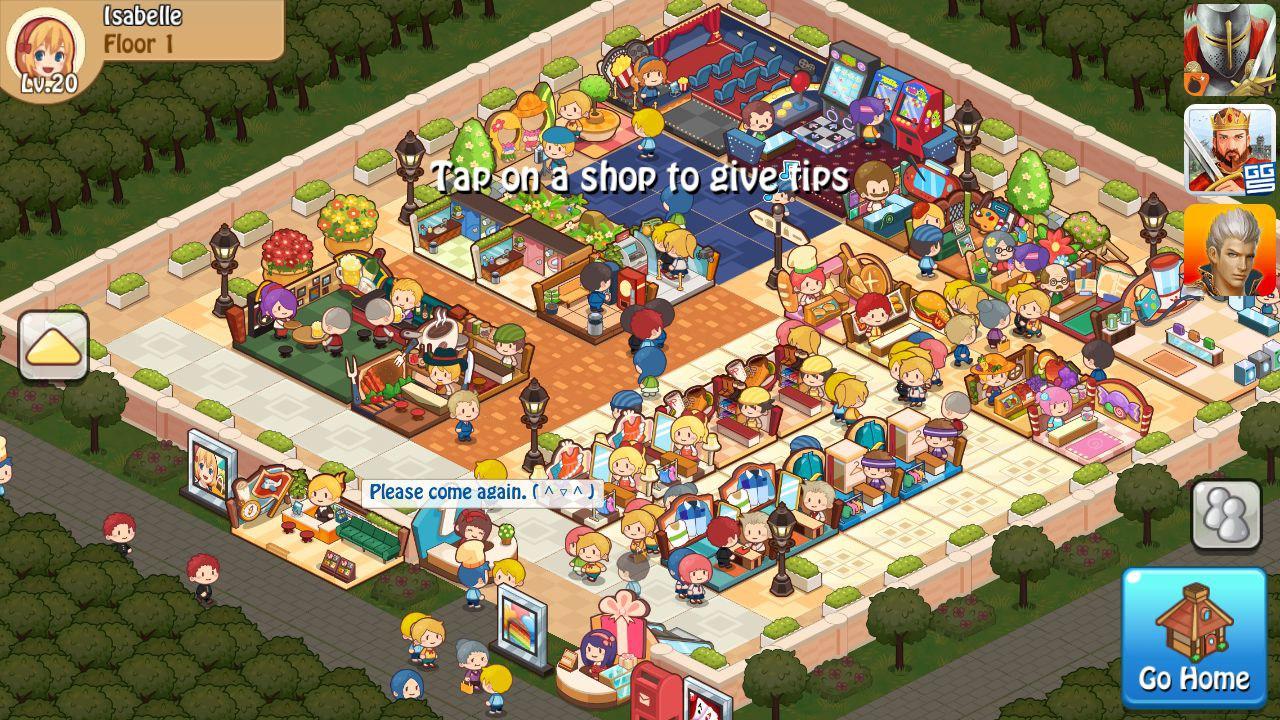 SimCity BuildIt скачать на Андроид бесплатно