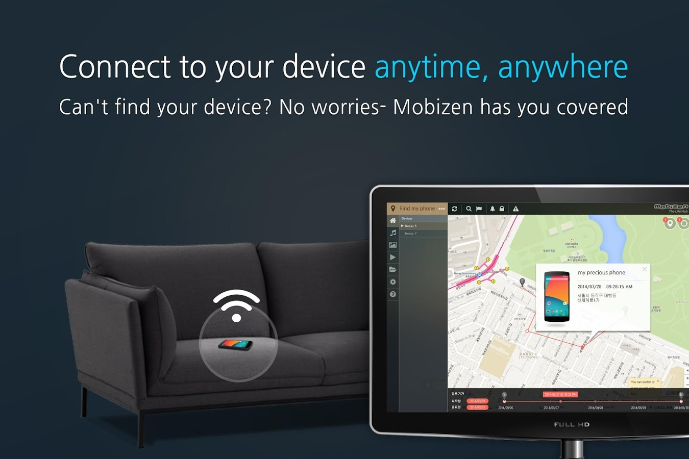 Mobizen-your android, anywhere for lenovo yoga tablet 8 2018.