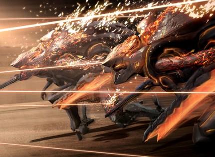 Halo: Spartan Strike. Скриншот 1
