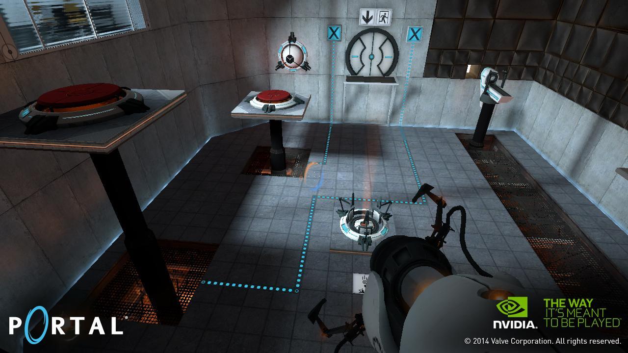 Обзор игры Portal Knight на андроид - YouTube