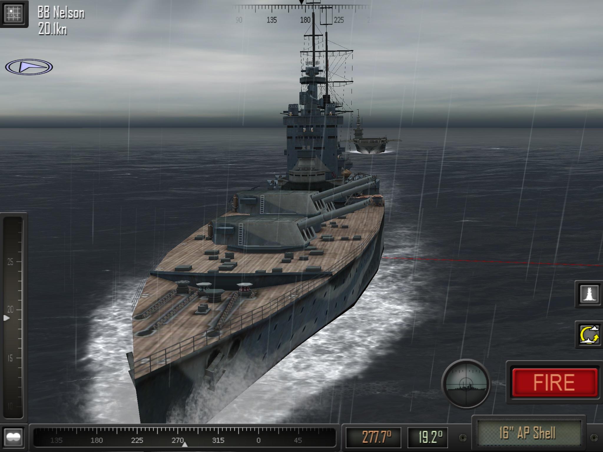 Скачать atlantic fleet